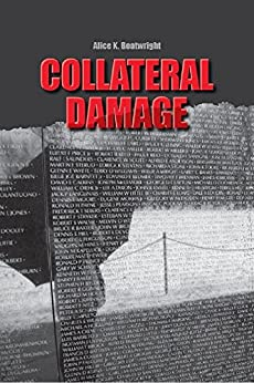 Collateral Damage by [Boatwright, Alice]