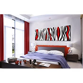 Black White And Red Bedroom Ideas 3 Best Decorating