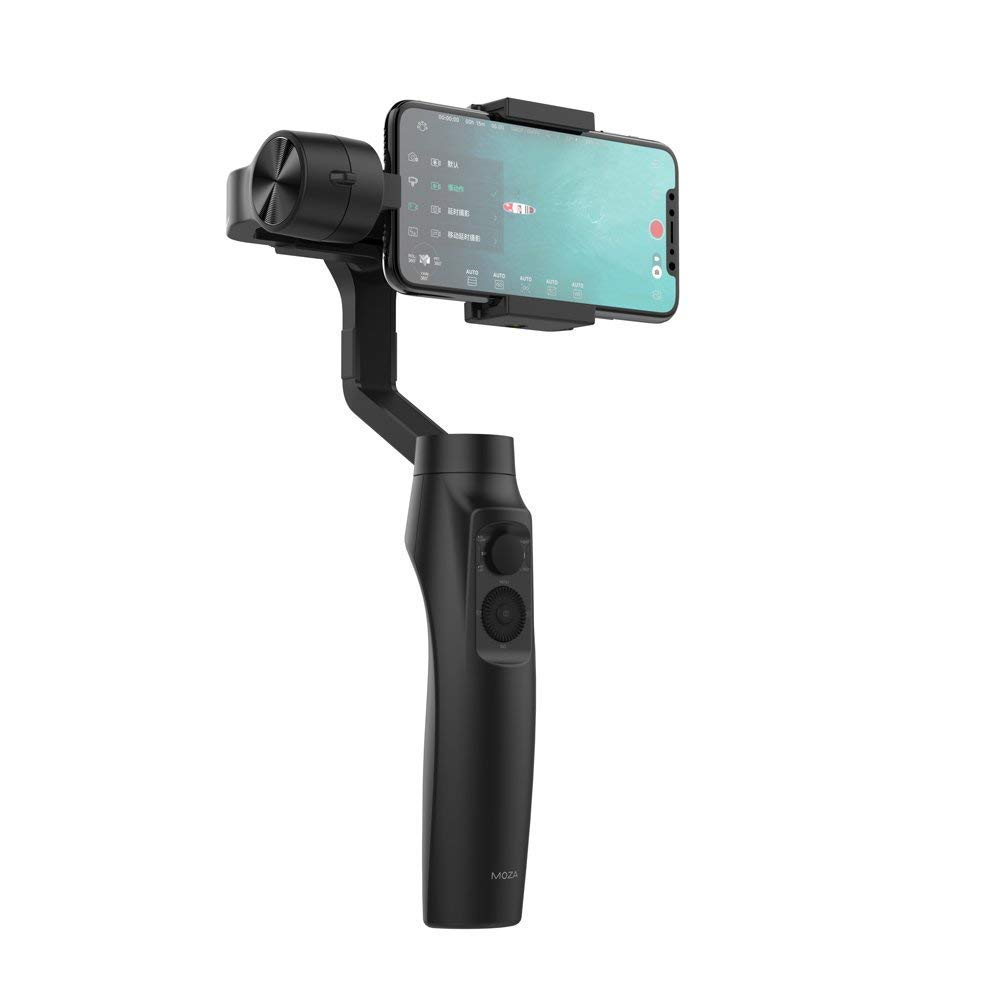 MOZA Mini-MI Smartphone Camera Gimbal Stabilizer (Basic)