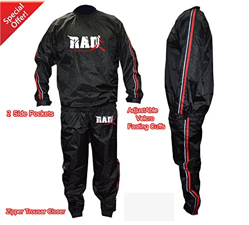 RAD Exercise Fitness Weight Anti Rip product image