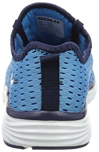 Blue Blue Navy Gola Shoes Women's Fitness Sondrio xnAXqXPSI