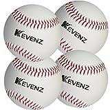 Kyпить Kevenz Competition Grade Baseballs,Advance Baseball (4-Pack) на Amazon.com