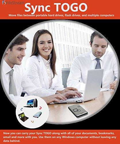 FileStream Sync TOGO [Download] by FileStream