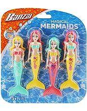 Mermaids Dolls