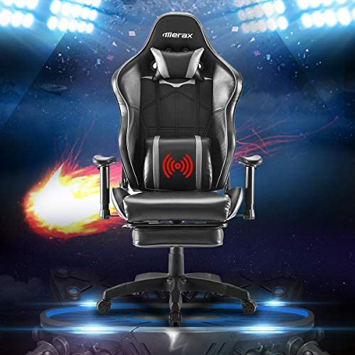 Merax Ergonomic Gaming Chair