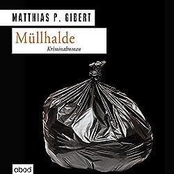 Müllhalde (Paul Lenz 13)