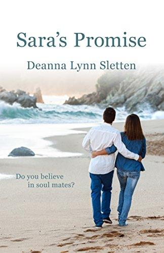 Sara's Promise by Deanna Lynn Sletten ebook deal