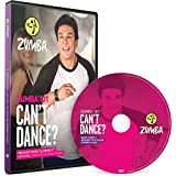 Zumba 101 Can't Dance? Basic Steps Zumba Class on DVD
