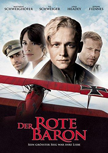 Der rote Baron Film