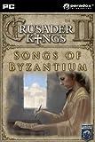 Crusader Kings II: Songs of Byzantium [Online Game Code]