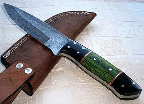 Poshland BC Fixed Blade Knive