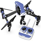Skin For DJI Inspire 1 Quadcopter Drone – Tokyo | MightySkins Protective, Durable, and Unique Vinyl Decal wrap cover | Easy To Apply, Remove, and Change Styles | Made in the USA