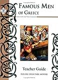 Famous Men of Greece, Teacher Guide