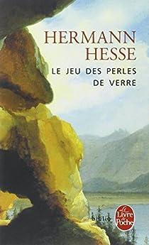 Le Jeu des perles de verre par Hesse