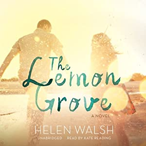 The Lemon Grove Audiobook