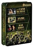WWII Original Movie Classics: Box 1 (5 DVD + Bonus DVD) (Tin) (Das Boot, The Caine Mutiniy, Anzio)