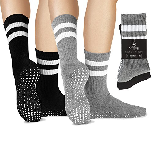 Active Grip Socks Pilates Hospital