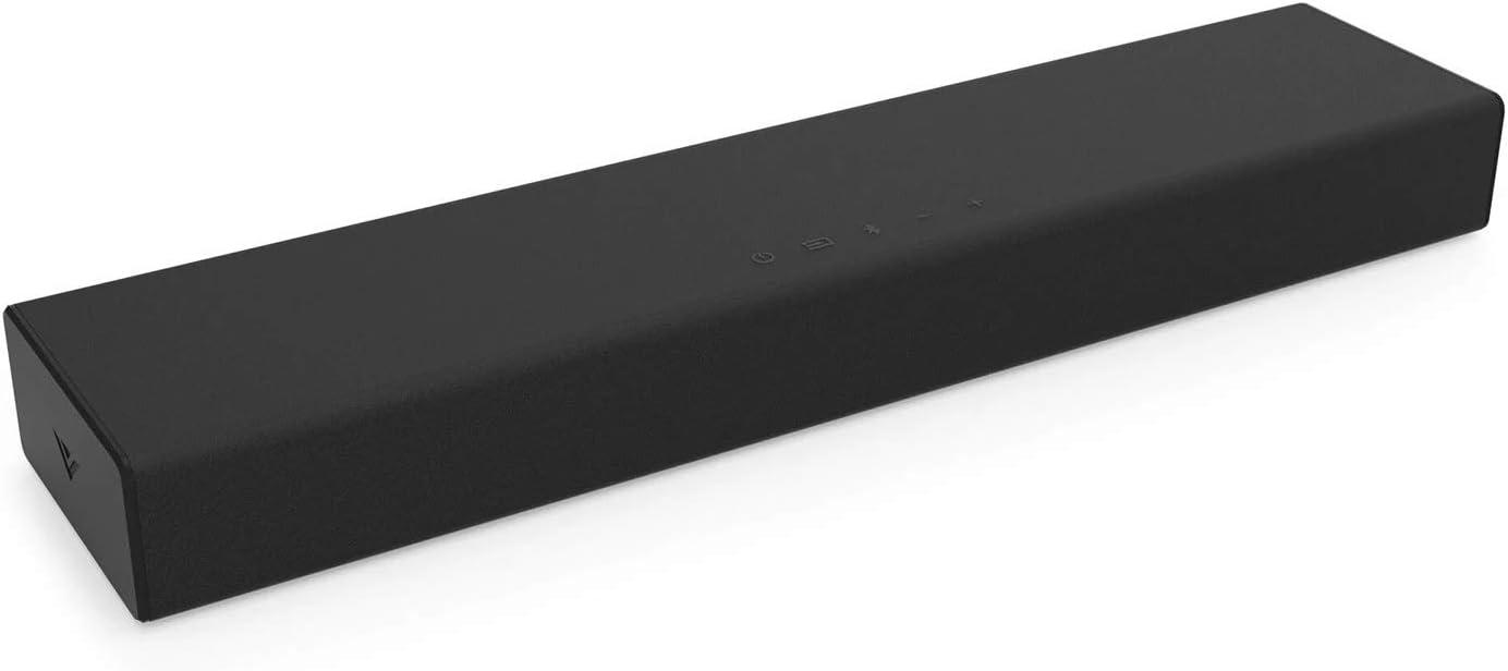 VIZIO 2.0 Bluetooth Sound Bar Speaker - DTS Virtual:X