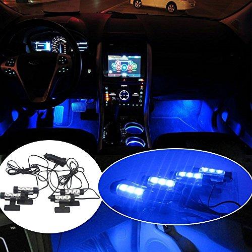 4x3 led car light - 2
