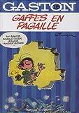 Gaston - tome 18 - Gaffes en pagaille