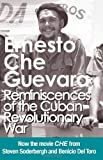 img - for Reminiscences of the Cuban Revolutionary War: Authorized Edition (Che Guevara Publishing Project) by Ernesto Che Guevara (2005-12-01) book / textbook / text book