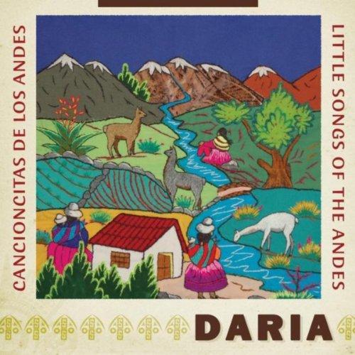 Cancioncitas De Los Andes / Li...
