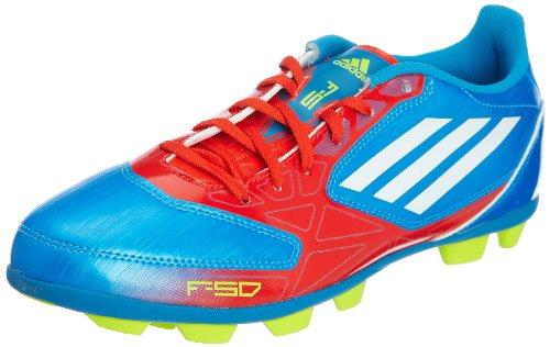 Adidas, Scarpe da calcio uomo Blu blu