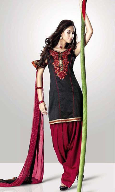 04c86d6451 Salwar Kameez Designs For Indian Girls Vol 2 - Import It All