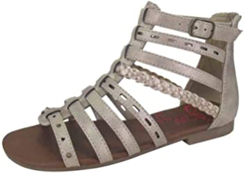 c2c863e4049c Jellypop Desert Womens Gladiator Sandals