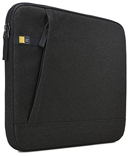 Case Logic Huxton13.3 Laptop Sleeve (HUXS-113BLK)