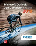 Microsoft Outlook 365 Complete: In Practice, 2019