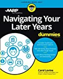 img - for Navigating Your Later Years For Dummies book / textbook / text book