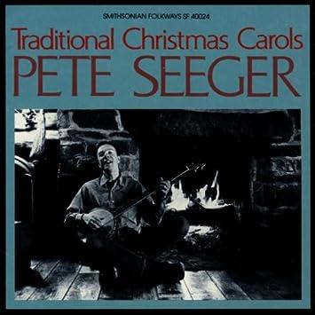 Traditional Christmas Music.Traditional Christmas Carols
