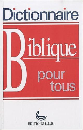 encyclopedie biblique a telecharger