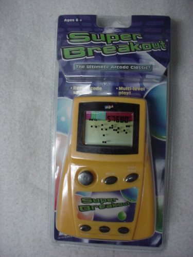 Super Breakout The Ultimate Arcade Classic