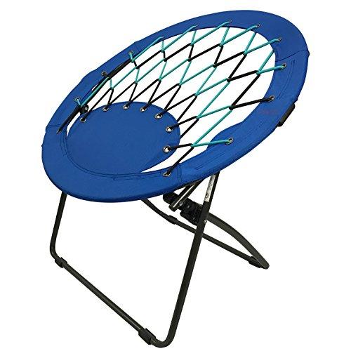 campzio-bungee-dish-chair-blue