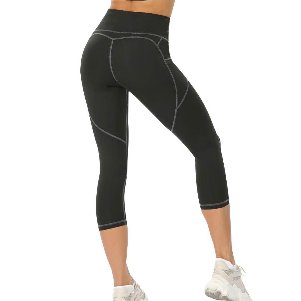 Yoga Pants for Women Spandex Sport Pants Fitness Gym Training Leggings