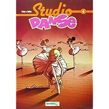 STUDIO DANSE T04