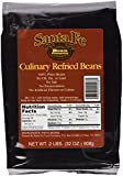 Santa Fe Bean Co Culinar y Refried Beans, 32-Ounce (Pack of 3)