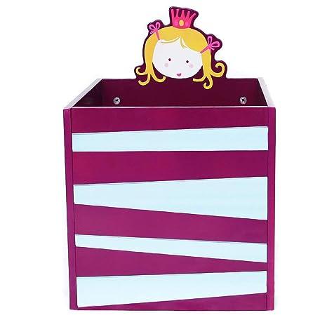Amazon.com: Labebe - Mueble de sala de juegos para niños, de ...
