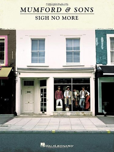 Read Online Mumford & Sons - Sigh No More ebook