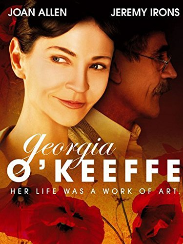 Georgia O'Keeffe Film