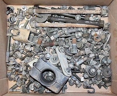 yamaha 450 plastics - 3