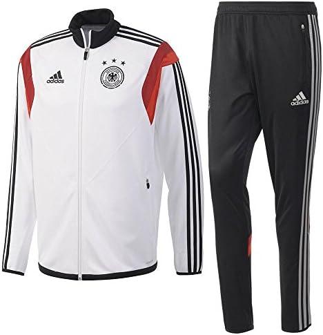 adidas DFB - Chándal de Alemania: Amazon.es: Ropa y accesorios