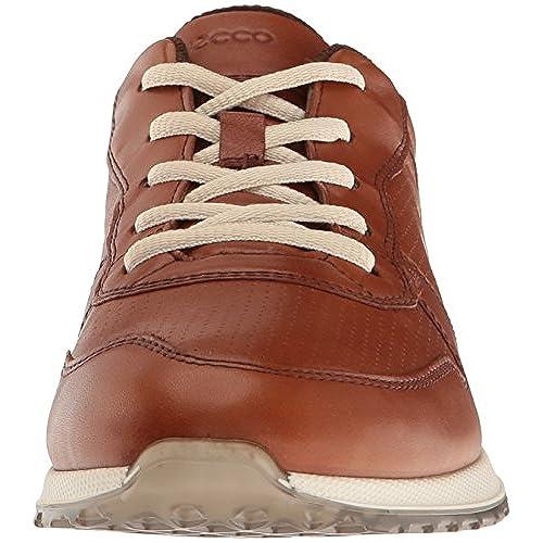 9c65e130fd92 ECCO Women s Women s Sneak Retro Tie Fashion Sneaker cheap ...