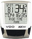 VDO X3DW-CAD Wireless Computer w/Cadence