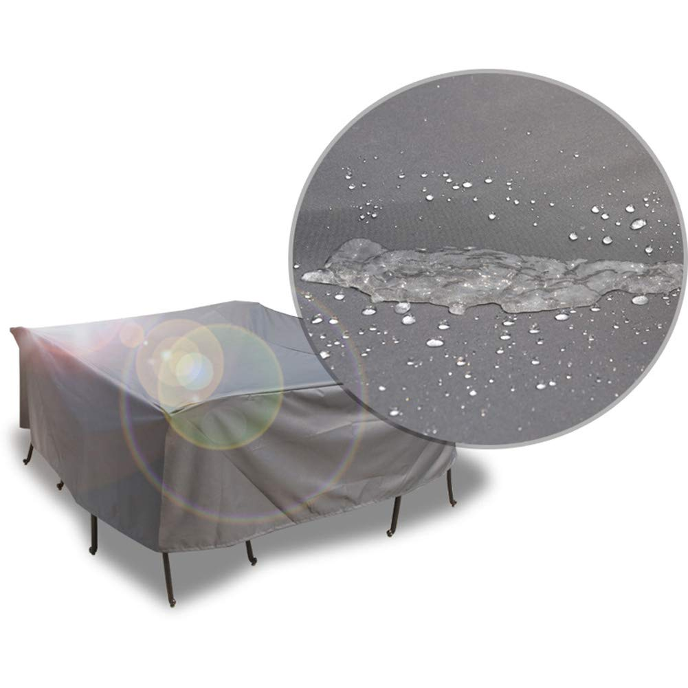 MDBLYJWinddichtes und und und kaltes Tuch Sonnenschutztuc Outdoor-Möbel Staubschutz Wasserdichte Schutzhülle Regenschutz Sonnencreme B07P1GX5VM Picknickdecken Neues Design 44a836