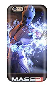 High Quality Mass Effect Case For Iphone 6 / Perfect Case