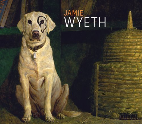 Jamie Wyeth by Elliot Bostwick Davis (2014-07-31)