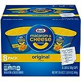 Kraft Easy Mac Original Flavor Macaroni and Cheese Dinner Cups, 16.4 Ounce